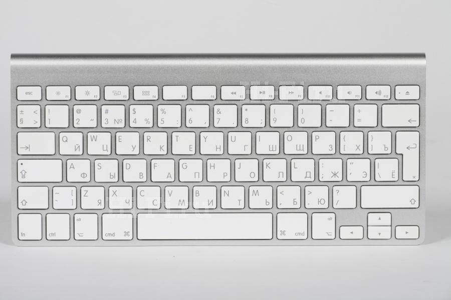 Моноблочный персональный компьютер Apple iMac с экраном диагональю 21,5 дюйма