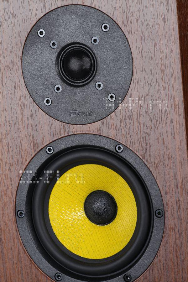 Акустические системы Davis Acoustics Vinci HD