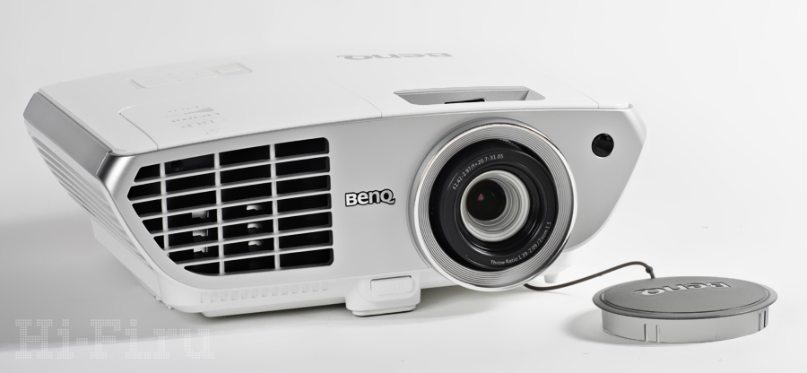 DLP-проектор BenQ W1350