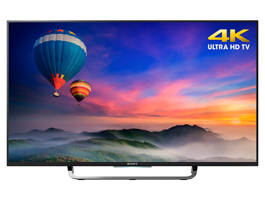 4K UHD TV (Ultra High Definition Television)