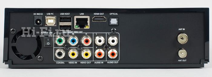 Ellion mr-3150e - доступный медиацентр с dvb-t - medialoungeru