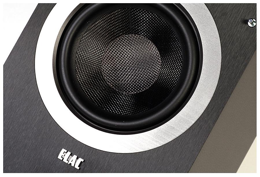 Акустические системы ELAC Debut F6