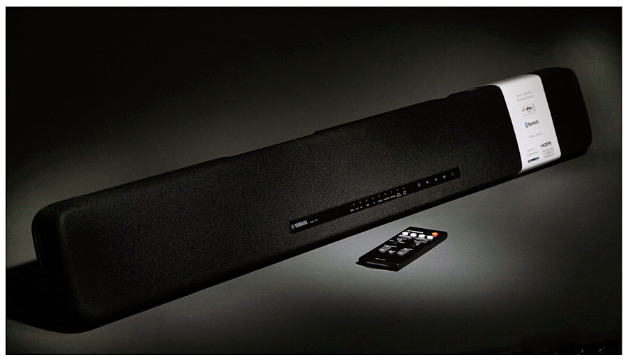 Саундбар Yamaha YAS-107