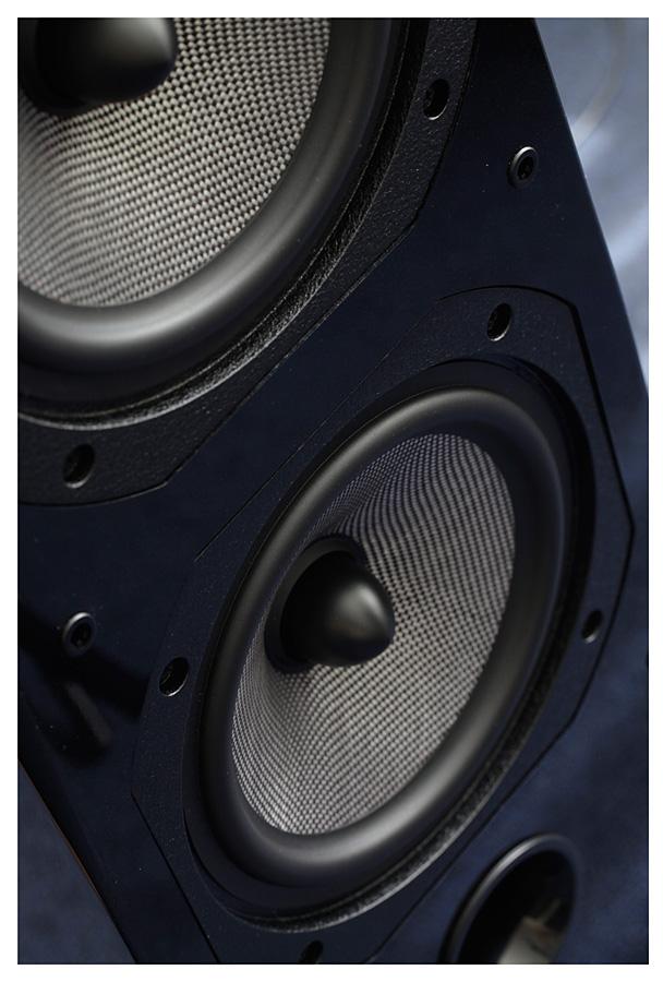 Акустические системы Legacy Audio Expression