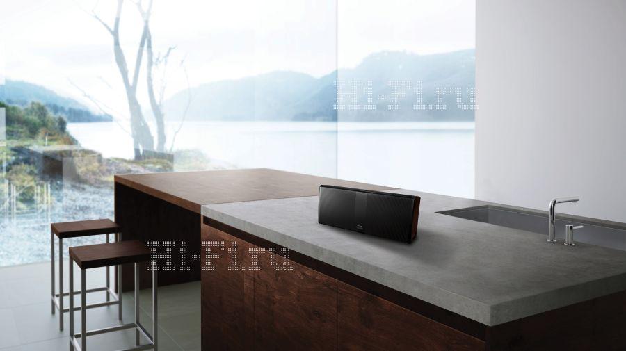 Беспроводная аудиосистема Philips Fidelio P9BLK/10