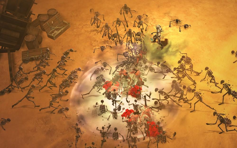 Обзор Diablo 3: Возвращение некроманта