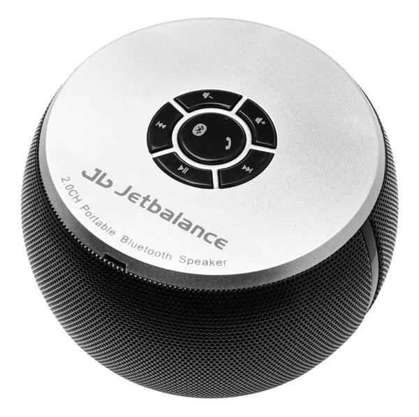 Беспроводная акустическая система Jetbalance DrumBass