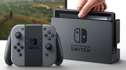 Nintendo Switch 2 выйдет на чипе NVIDIA Tegra Xavier