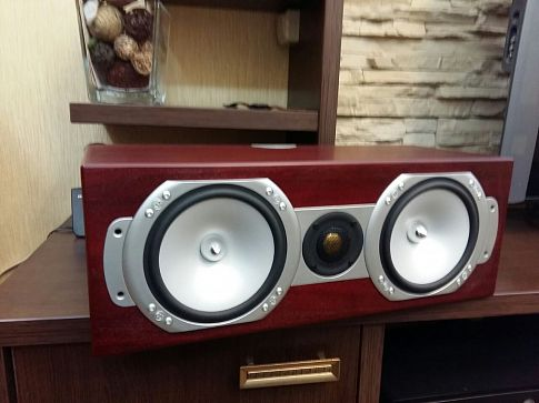 Monitor Audio Silver RS Centre