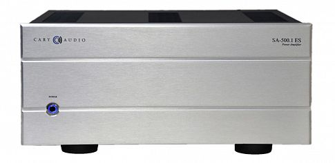 Моноблоки Cary Audio SA-500.1