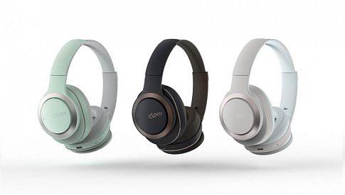 Cleer Audio Enduro ANC – активное шумоподавление и 60 часов работы