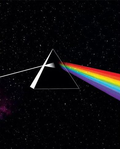 Pink Floyd «The Dark Side Of The Moon» - многоканальный SACD от Analogue Productions