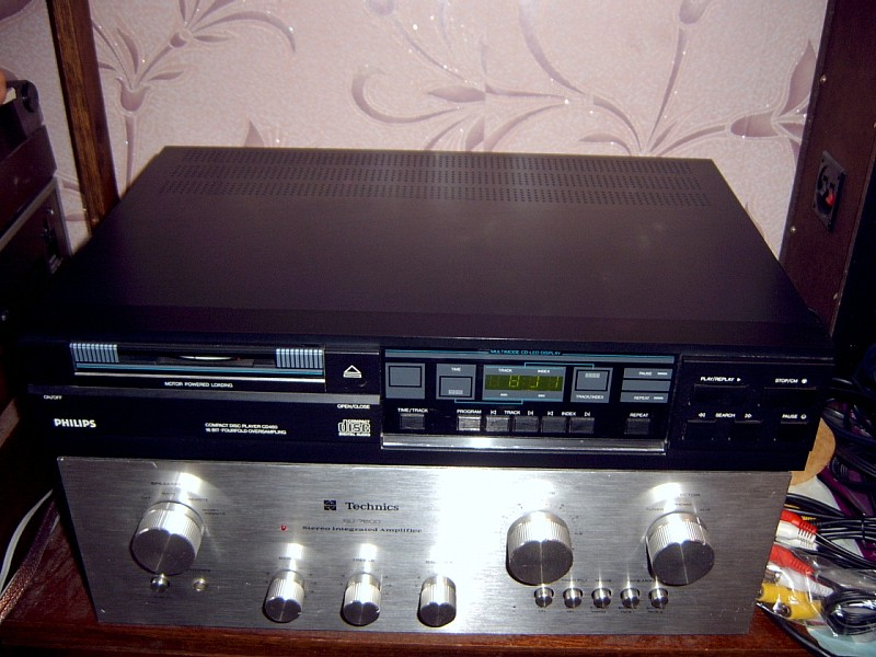 Philips CD460/00R