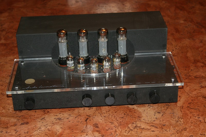 Audio Innovations 500