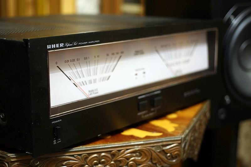 Uher eg 750 stereo uher eg 750 stereo #4