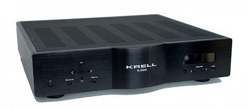 Интегральный усилитель Krell K-300i