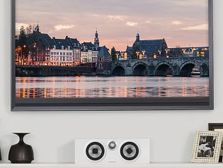 Центрфорвард Bowers&Wilkins HTM 6