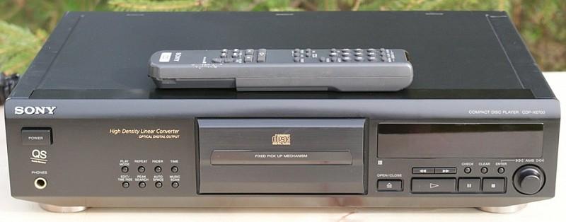 Sony cdp xe-220 в категории: аудио/видео, стереосистемы (id номер товара 55327912) продажа