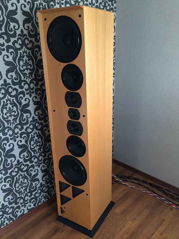 Продам T+ A criterion T230 топовая акустика 268750
