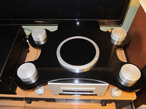 CD-player Bluenote Stibbert