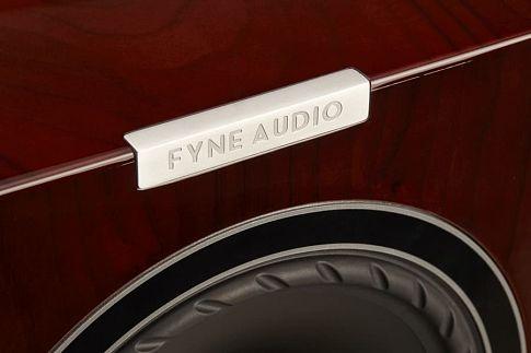 Fyne Audio представляет две новые модели – F702 и F1-12