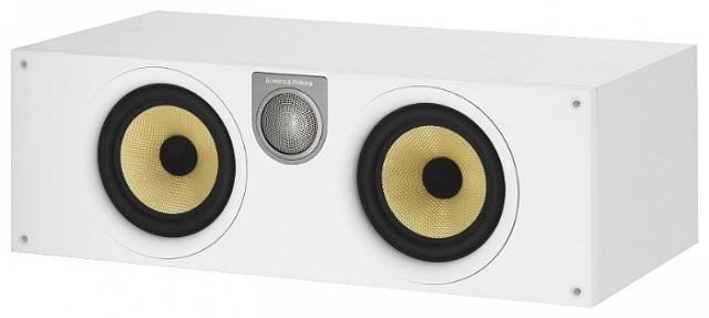AC центрального канала Bowers & Wilkins HTM62 S2