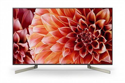 Телевизоры Sony BRAVIA серии XF90 уже в России