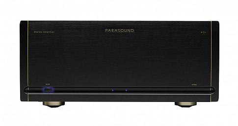 Parasound Halo A21+ и A23+: Новые усилители со знаком «плюс»
