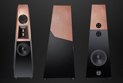 Kaiser acoustics Kawero Grande: официальная презентация