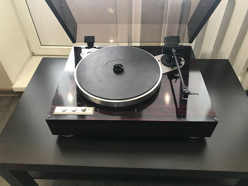 Micro Seiki Sound House SH-B19 | Hi-Fi ru