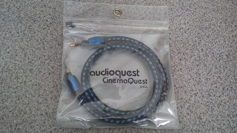 AudioQuest OptiLink-5