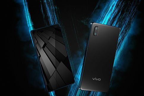 Смартфон Vivo APEX FullView
