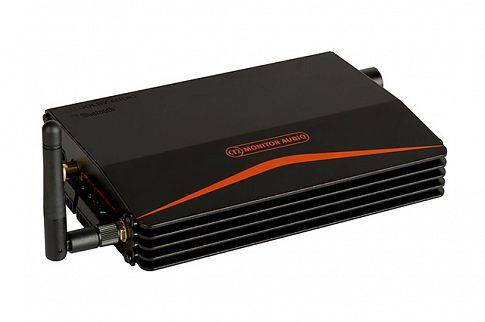 Monitor Audio IA40-3 – маленький усилитель для больших инсталляций