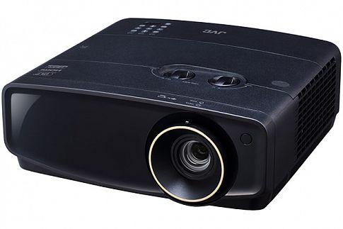 DLP-проектор JVC LX-UH1