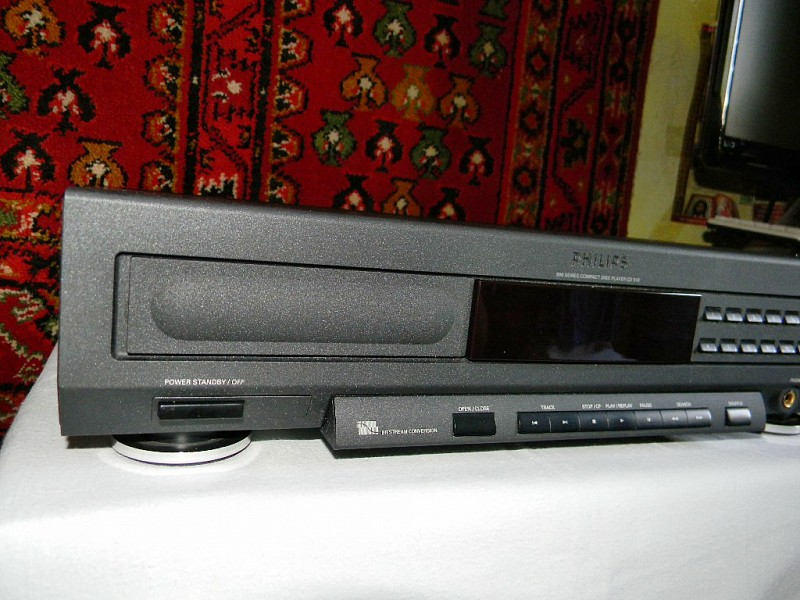 CD-проигрыватель Philips MCM2300/12