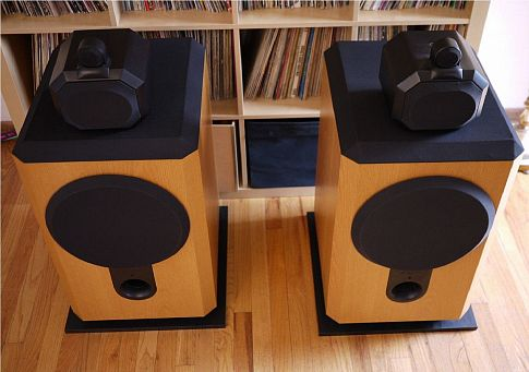 Bowers wilkins 801 M