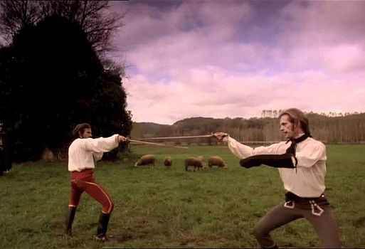 «Дуэлянты» / The Duellists (1977)