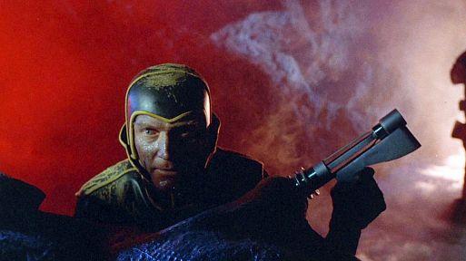 Планета вампиров / Terrore nello spazio (1965)