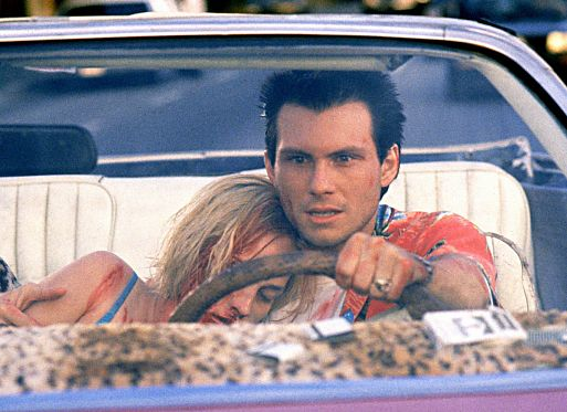 «Настоящая любовь» / True Romance (1993)