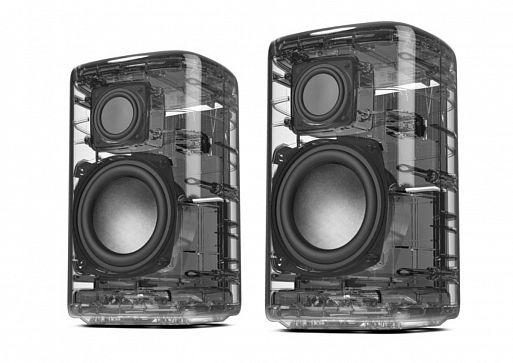 Беспроводные акустические системы Cambridge Audio YoYo M