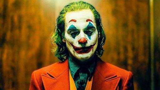 1. Джокер / Joker (2019)