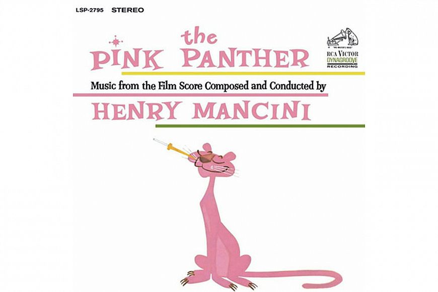 Henry Mancini «The Pink Panther»
