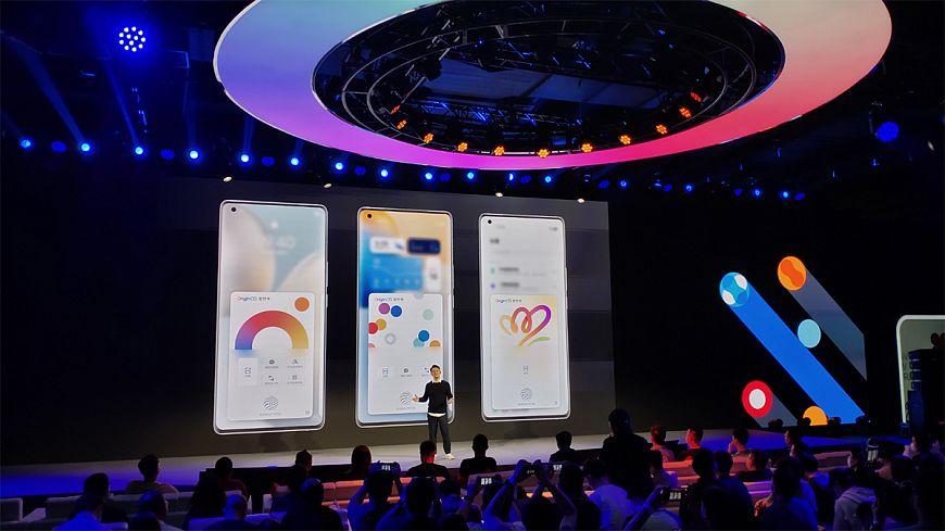 Vivo Origin OS заменит Funtouch OS на смартфонах фирмы