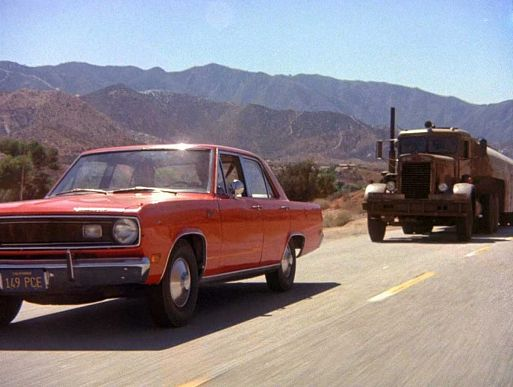 «Дуэль» / Duel (1971)