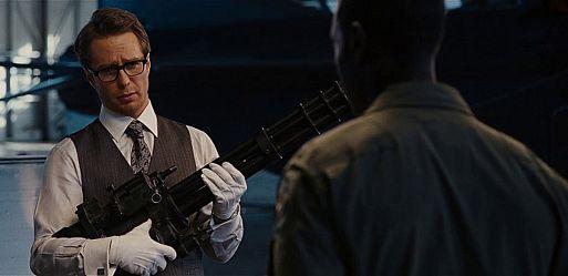 «Железный человек 2» / Iron Man II (2010)