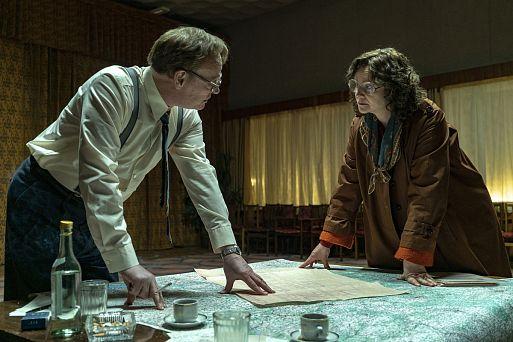 1. Чернобыль / Chernobyl