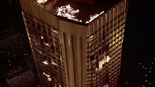 «Ад в поднебесье» / The Towering Inferno (1974)