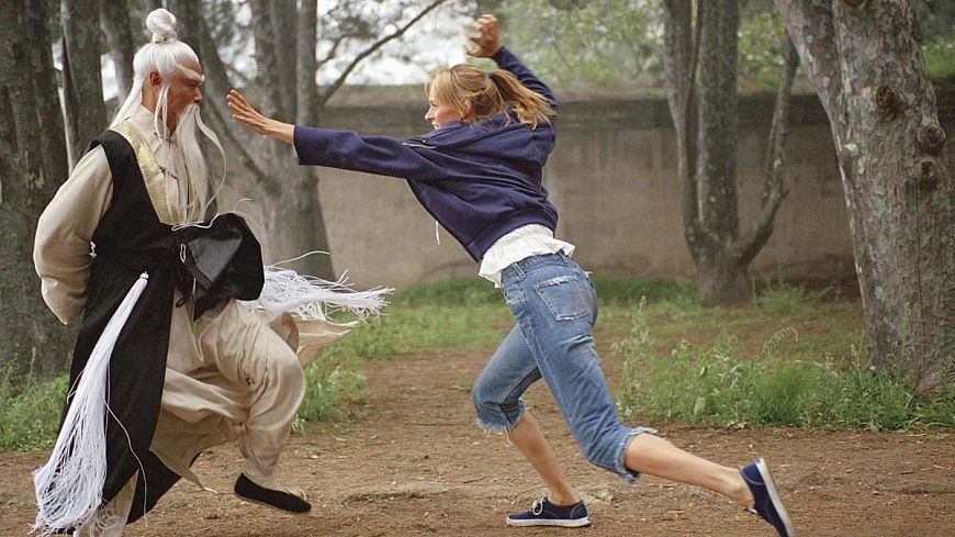 Убить Билла / Kill Bill (2004)