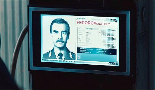«Миссия невыполнима: Протокол Фантом» / Mission: Impossible – Ghost Protocol (2011)