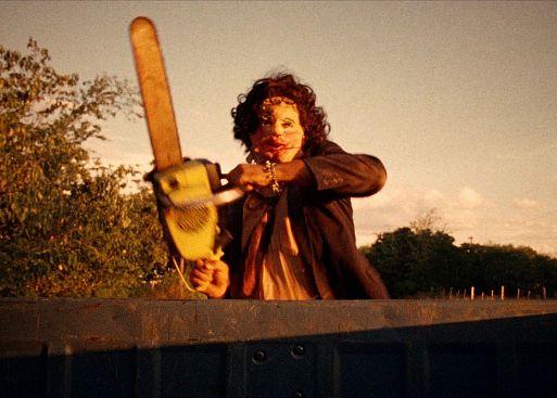 «Техасская резня бензопилой» / The Texas Chain Saw Massacre (1974)
